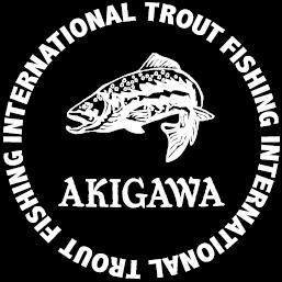 ようこそ、秋川国際マス釣場へ